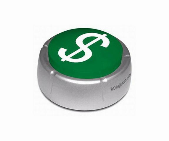 Фирменные говорящие кнопки