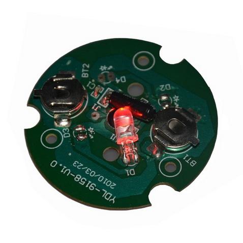 Мигающий светодиодный модуль