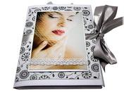 Эксклюзивная открытка с Днём свадьбы