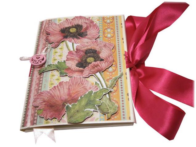 Эксклюзивная открытка -Валентинка