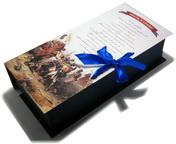 Подарочная упаковка - с вашим звуком